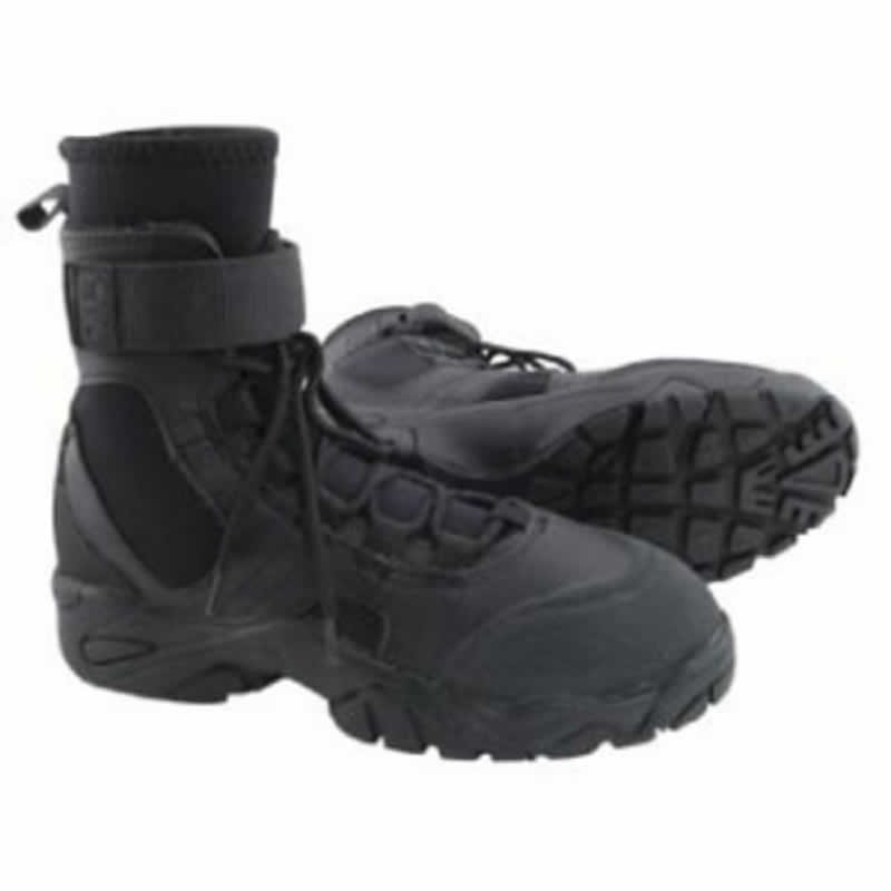 美国CMC Rescue NRS Workboot Wetshoe 水上救援靴474309
