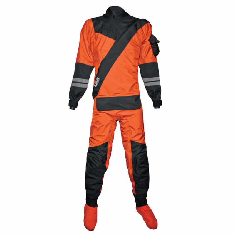 美国CMC Rescue PROSERIES BREATHABLE DRYSUIT 水上救援 干式救援服 475903